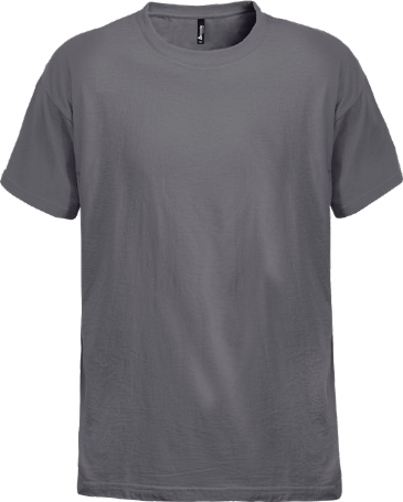 Fristads Acode Heavy T-Shirt 1912 (Dark Grey)